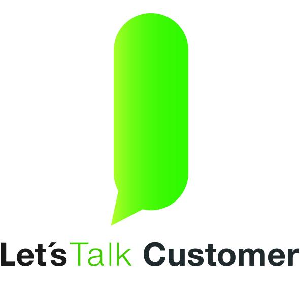 Lets talk customer